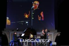 Dee Dee Bridgewater per Lucca Jazz Donna 2016
