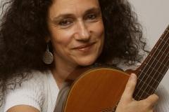 Barbara Casini, ospite di Lucca Jazz Donna sabato 12 ottobre 2013 a Palazzo Ducale