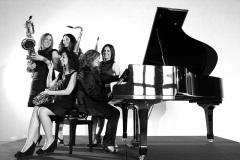 Il Gershwin Quintet, ospite di Lucca Jazz Donna sabato 12 ottobre 2013