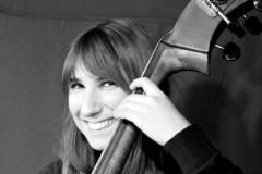 Isabella Rizzo, ospite di Lucca Jazz Donna giovedì 17 ottobre 2013
