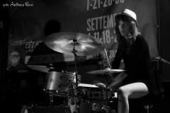 Laura Klain, ospite di Lucca Jazz Donna giovedì 17 ottobre 2013
