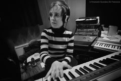 Manuela Capelli, ospite di Lucca Jazz Donna giovedì 17 ottobre 2013