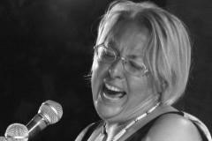 Titta Nesti, ospite di Lucca Jazz Donna il 18 ottobre 2013