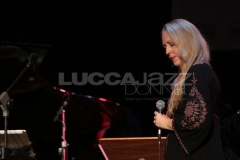 """Jazz Women"" Allison Adams Tucker"