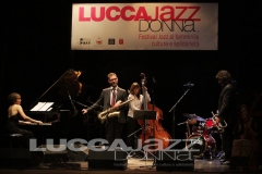 The Italian Color of Jazz