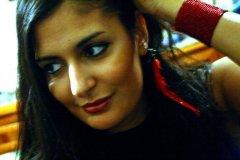 Agnese Carrubba, ospite del Premio Lucca Jazz Donna il 23 ottobre 2014