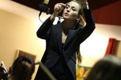 Beatrice Venezi, ospite di Lucca Jazz Donna il 19 settembre 2014