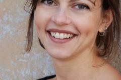 Cecilia Foti, ospite del Premio Lucca Jazz Donna il 23 ottobre 2014