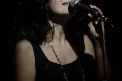Irene Giuliani, ospite di Lucca Jazz Donna il 18 ottobre 2014