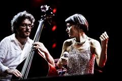 MUSICA NUDA, ospiti di Lucca Jazz Donna il 17 ottobre 2014