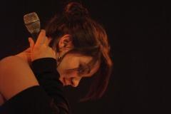 Giulia Galliani, ospite di Lucca Jazz Donna il 18 ottobre 2014