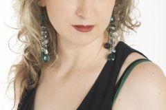 Ilaria Biagini, ospite di Lucca Jazz Donna il 10 ottobre 2014