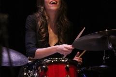 Laura Klain - ph Laura Casotti, , ospite di Lucca Jazz Donna il 26 settembre 2014