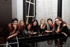 Lo staff di lucca jazz donna