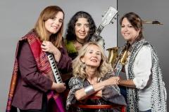 Le Ajugada Quartet