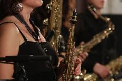 Gershwin Quintet