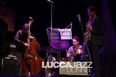 Federica Colangelo Quartet