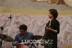 Lucca Jazz Donna 2016