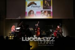Cettina Donato trio