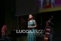 Michela Lombardi & Piero Frassi trio