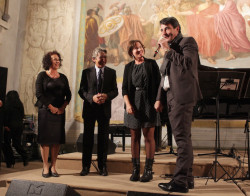 LJD13 - Vietina, Barsotti, Maineri, Baccelli - ph. Laura Casotti