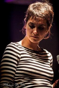 Daniela Spalletta 23 ottobre