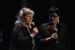 LJD2014-Patrizia Landi e Michela Panigada - ph Laura Casotti