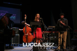For Francy Jazz Quintet a Lucca Jazz Donna-ph Laura Casotti