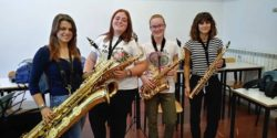 liceo musicale jazz